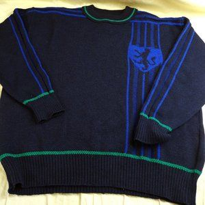 Rare Vintage Dale Of Norway Sweater Men's Medium